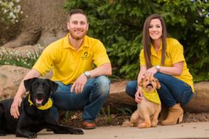 Meridian Idaho Dog Training Company