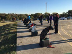 Dog Training Tulsa